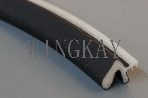 폴리 우레탄 화합물 밀봉 스트립 W-QL3073
