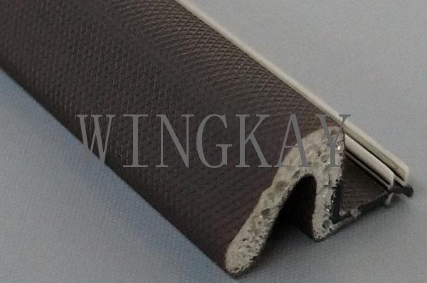 폴리 우레탄 화합물 밀봉 스트립 W-QL3121