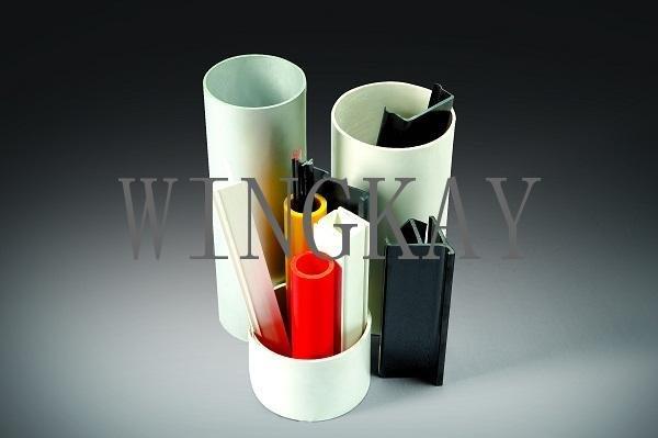 Sert Plastik Malzemeler ve Sert / Yumuşak Koekstrüzyon Ürünleri